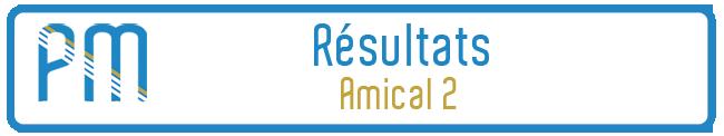 Amical 2 Amical2